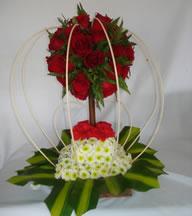 Arreglos Florales Nuevos Diseños