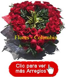 Flores Colombia Floristeria Comprar Y Enviar