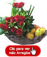Fruteros Colombia Floristerías Colombia Floristerias
